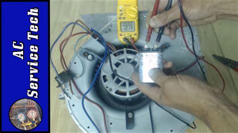 Step Troubleshooting Hvac Blower Motor