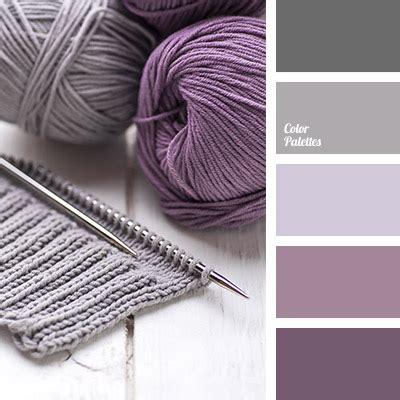 purple grey color gray and purple color palette ideas
