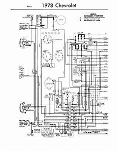 1978 Ford 300 Truck Engine Wiring Diagram