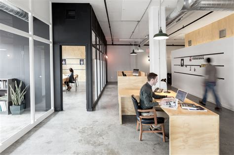 H&o - Home & Office Interiors : Cinephile Offices / Appareil Architecture