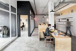Ab Studio Design Cinephile Offices Appareil Architecture Archdaily