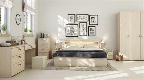 deco chambre scandinave décoration scandinave pour chambre à coucher moderne