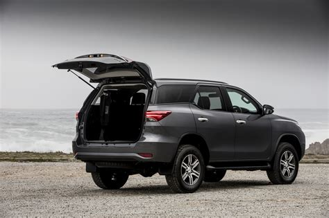 reviewed toyota fortuner