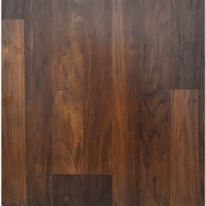 style selections 8 07 in x 47 64 in walnut laminate flooring lowe 39 s canada