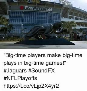 EverBank Field Big-Time Players Make Big-Time Plays in Big ...