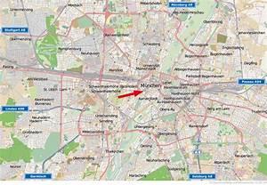 S Bahn Karte München : m nchen stadtplan u bahn karte ~ Eleganceandgraceweddings.com Haus und Dekorationen