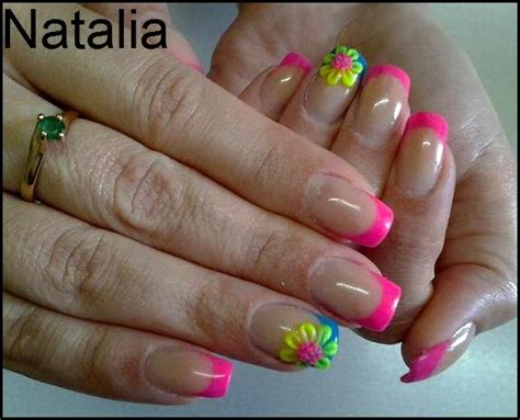 25 Adorable Spring Nail Art Design Ideas For Trendy Girls