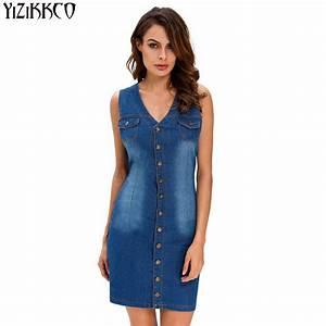 yizikkco brand women dress 2017 summer casual dresses With femme en mini robe