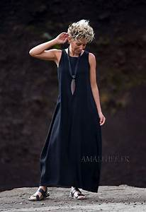 10 best images about amalthee creations silk and linen With robe longue lin