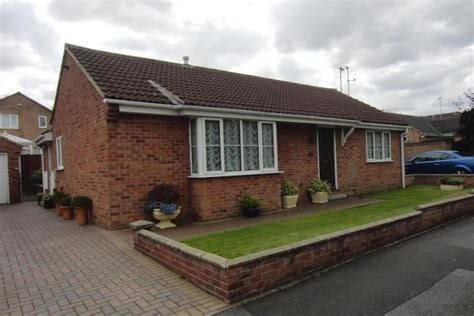 Bungalows To Rent In West Yorkshire