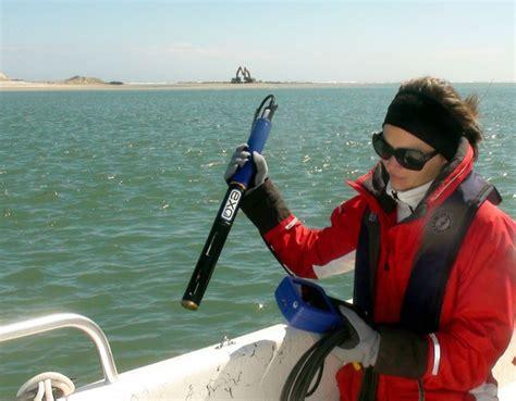 exo ysi marine estuary monitoring