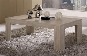 Table Basse Hauteur 60 Cm : table basse hauteur 60 cm mobilier design d coration d 39 int rieur ~ Nature-et-papiers.com Idées de Décoration