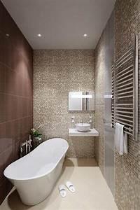 Exemple De Petite Salle De Bain : am nagement d une petite salle de bain 3 plans astucieux ~ Dailycaller-alerts.com Idées de Décoration
