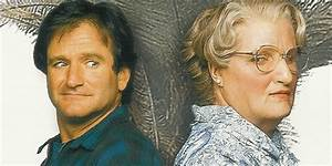 Mrs. Doubtfire 2 Is Definitely Never Going To Happen ...