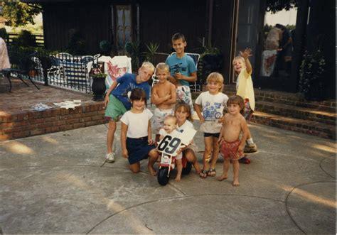 Early Days - Nicky Hayden