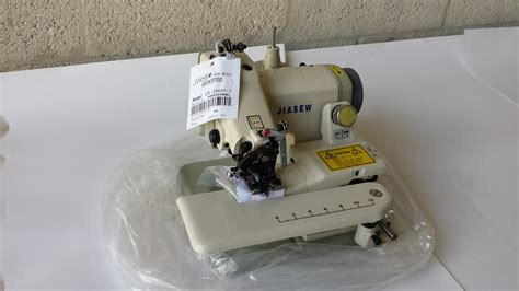 swing machine jiasew cs 2000 7 all metal portable blind hem stitch