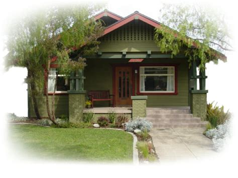 Craftsman homes or bungalows went up mostly from 1905 to 1930 and appeared in all regions of the it's sometimes called the california bungalow, but that's bologna, said richard guy wilson. Pasadena California Craftsman Bungalow Tour California ...