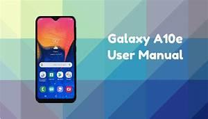 Samsung Galaxy A10e User Manual  Tracfone
