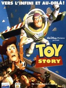 Critique du film Toy Story  AlloCiné
