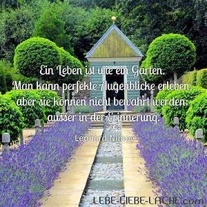 Was Kann Man In Ein Gewächshaus Pflanzen : spruchkarte mit zitat ein leben ist wie ein garten man ~ Articles-book.com Haus und Dekorationen
