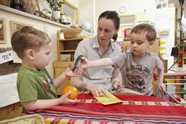 does child care make a difference to children s development 929 | does childcare make a difference