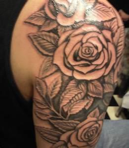 Rose En Tatouage : tatouage rose poignet bras avant bras 20 id es de dessins pour les femmes ~ Farleysfitness.com Idées de Décoration