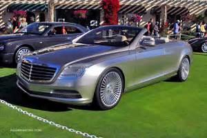 Mercedes-Benz photographs and Mercedes-Benz technical data