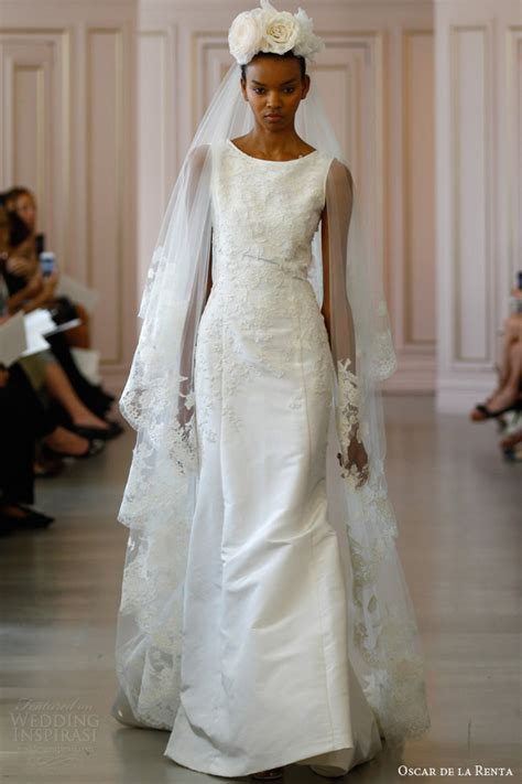 oscar de la renta wedding dresses oscar de la renta bridal 2016 wedding dresses wedding inspirasi