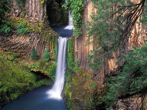 toketee falls edgewater inn