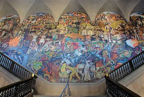 latin american art a brief look at history and the art