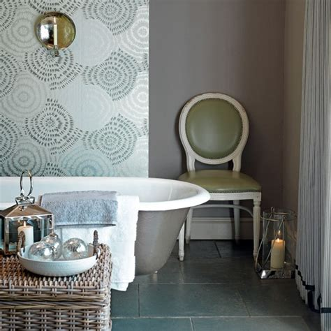 bathroom wallpaper ideas uk bathroom bathroom wallpaper housetohome co uk