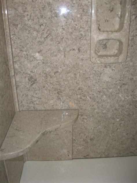 US Marble Shower