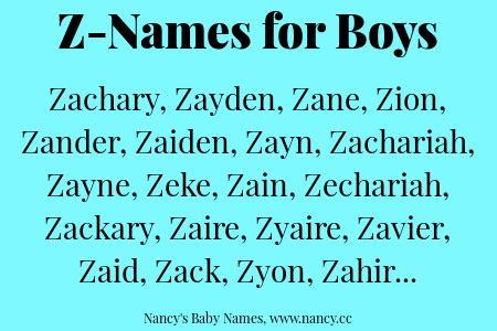 names  baby boys nancys baby names