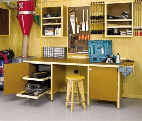 idea shop  workbench