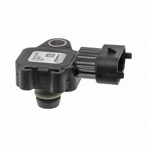 New Herko Map Sensor Mpsh394 For Buick Cadillac Chevrolet