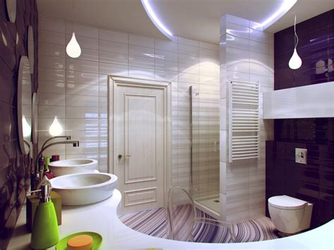 stylish bathroom ideas modern bathroom decorating ideas modern magazin