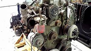 Used Detroit Diesel Series 60 Ddec 3 12 7l