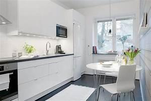 50 Scandinavian Kitchen Design Ideas For A Stylish Cooking Environment