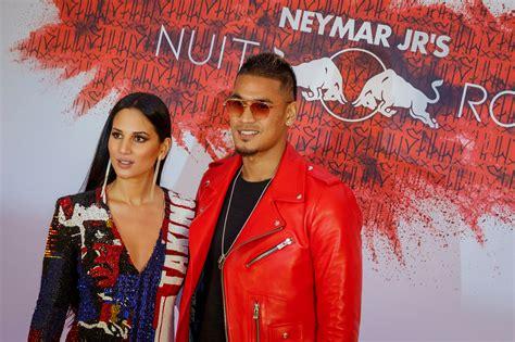 comment les sponsors de neymar jr celebrent les  ans de