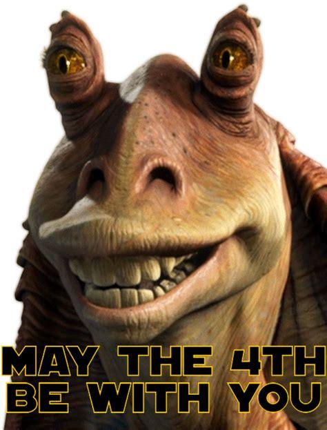May the 4th / Star Wars Day! | Hi-Def Ninja - Pop Culture ...