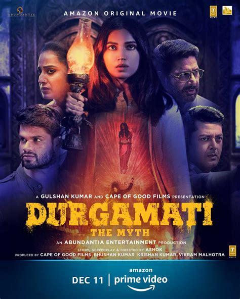 Durgamati The Myth (2020) - Review, Star Cast, News ...