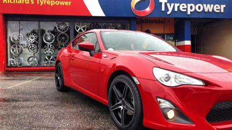 Vandals Slash Many Car Tyres In Fremantle
