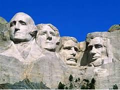 The Mount Rushmore of Craft Beer  Rushmore