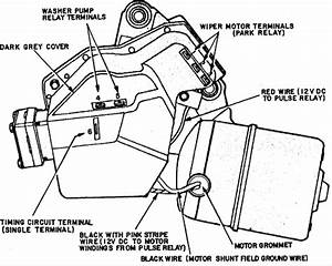 1998 Chevy Silverado Wiper Motor Wiring Diagram