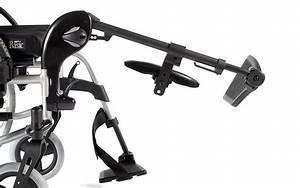 Breezy Unix U00b2 Manual Wheelchair