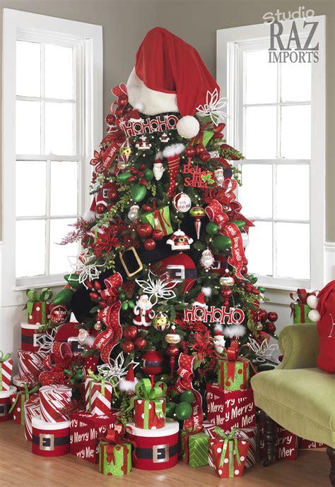 Unique Ornament Christmas Tree Topper Ideas