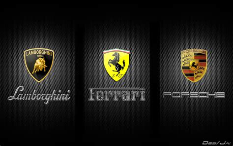 Logo Of Top Cars By Jakanth On Deviantart
