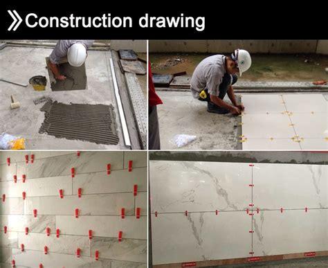 01 raimondi tile leveling system dy tile leveling line