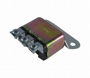 Willys Jeep Parts Q U0026a  Horn Relay    Kaiser Willys Jeep Blog