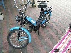 1988 Jawa 215 C